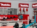 Showroom Makita Iasi 4