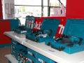 Showroom Makita Iasi