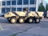 Expozitia de tehnica militara BSDA Bucuresti 2007 - Photo006