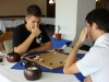 Primul turneu de Master al Romaniei la Go - calificari egtv 7995