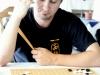 Primul turneu de Master al Romaniei la Go - calificari egtv 8002