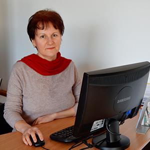Livia Mihalache