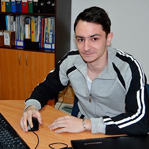 Marius Alexandrescu