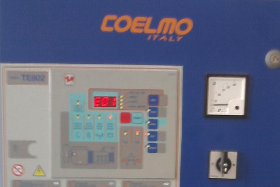 Grup electrogen automat Coelmo 68 Kva