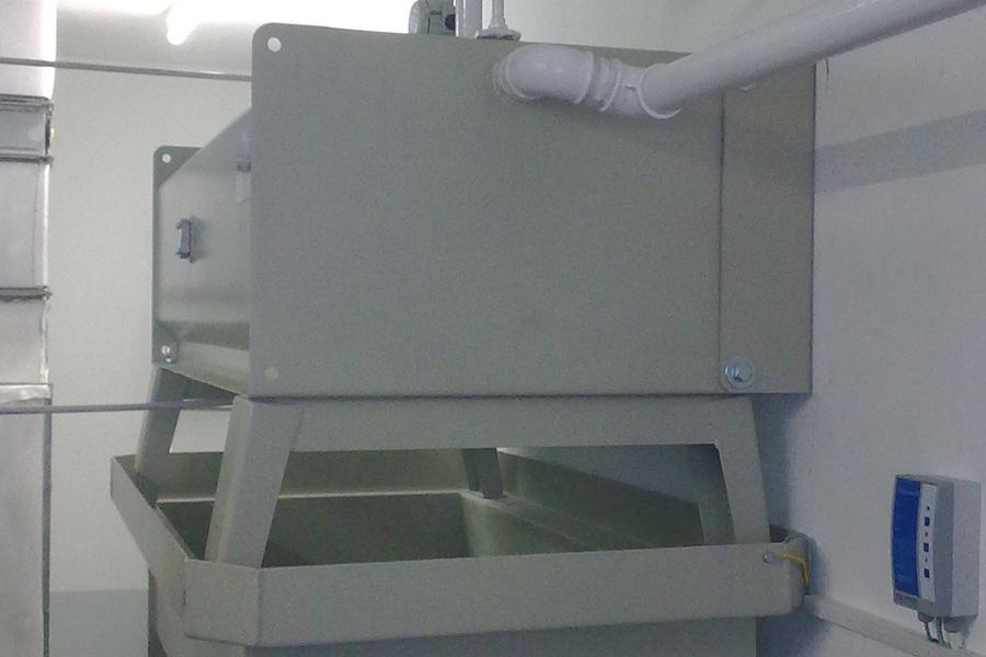 Generator de curent Coelmo 400 Kva