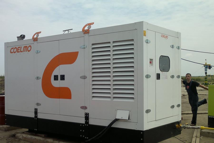 Reparatie generator Pramac 100 Kva