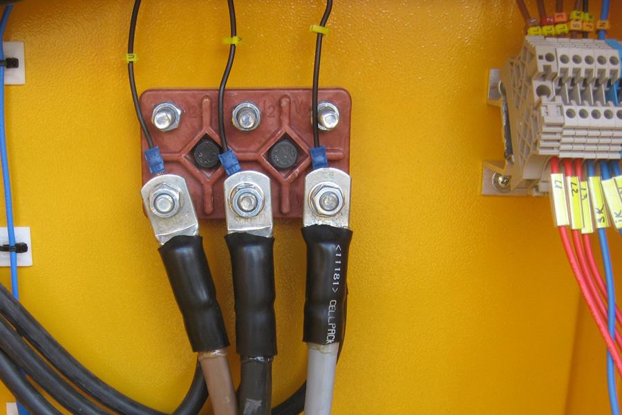 Grup electrogen 18 Kva, automat insonorizat