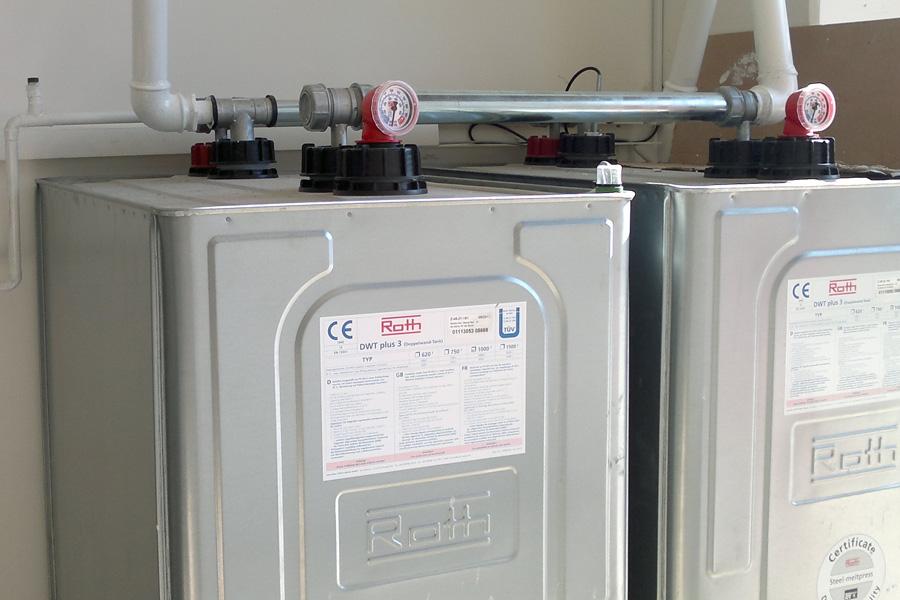 Generator curent 450 Kva