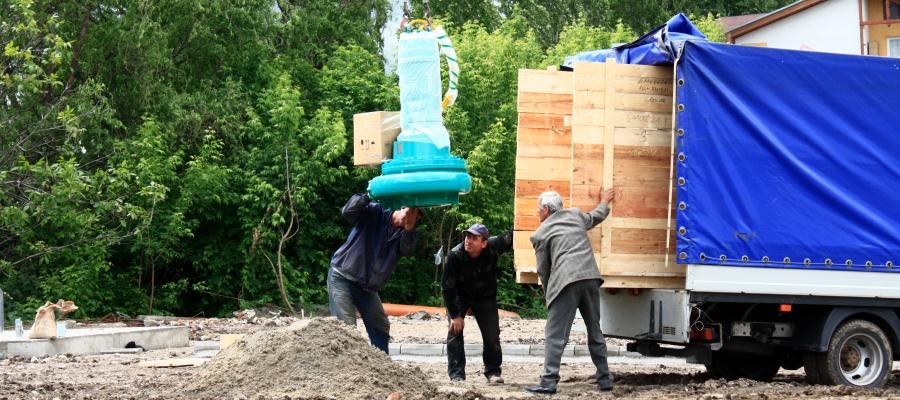 Pompe de apa submersibile pentru canalizare