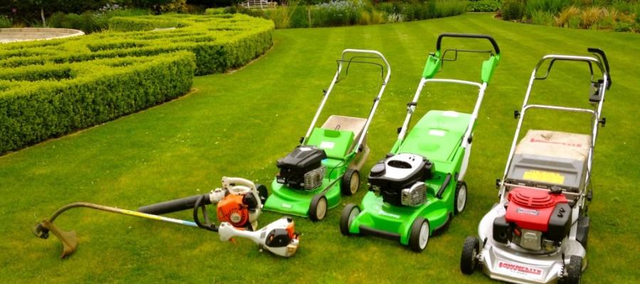 Utilaje agricole, echipamente profesionale si de gradina de la Global Tech