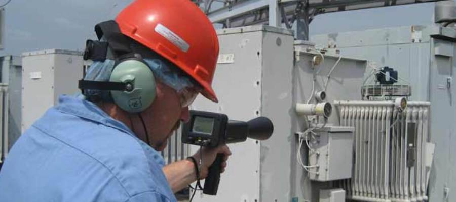 Audit energetic retele de aer comprimat prin Global Tech