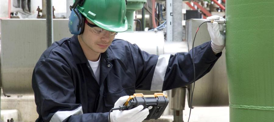 Audit energetic pentru retele aer comprimat