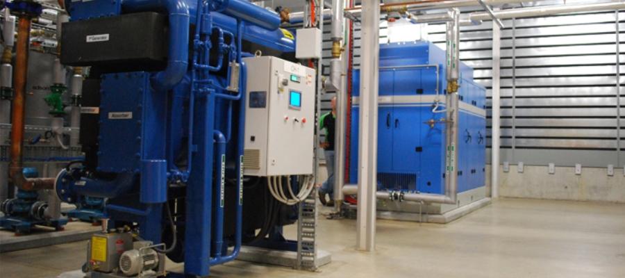 Solutii de cogenerare si trigenerare cu biogaz si gaz natural de la Global Tech