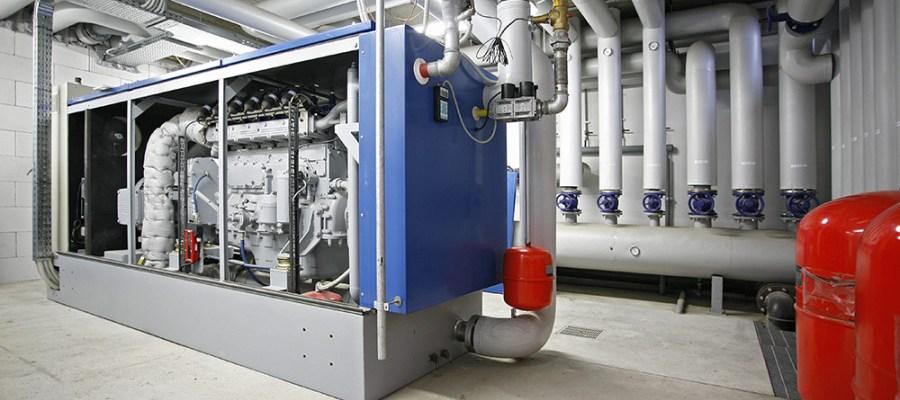 Solutii de cogenerare si trigenerare cu gaz natural si biogaz