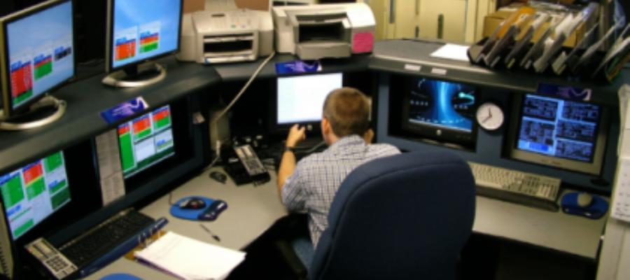 Dispecerat de monitorizare echipamente prin Global Tech