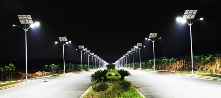 Iluminat cu leduri stradal, industrial si ambiental de la Global Tech
