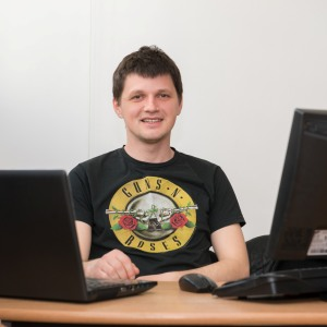 Radu Barhan