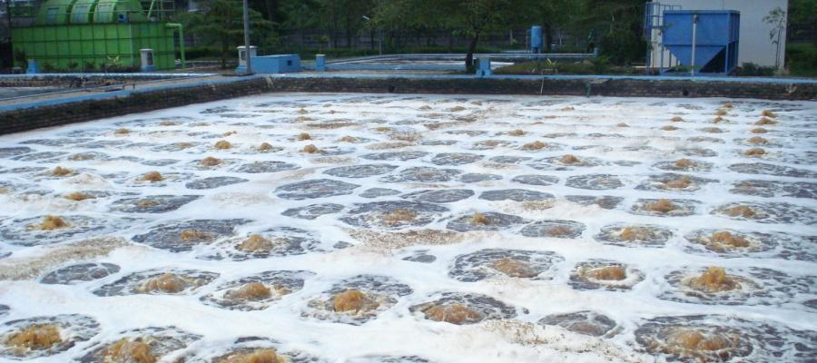 Solutii pentru pomparea si tratarea apei curate si uzate