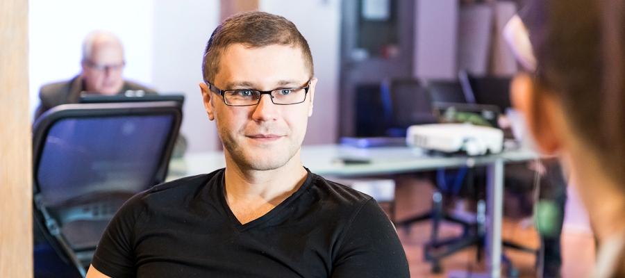 Consilier vanzari junior in domeniu tehnic la Global Tech