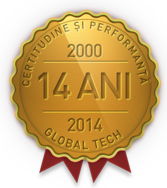 Aniversare-14-ani-Global-Tech