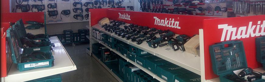 Primul magazin Makita store din Europa s-a deschis la Iasi