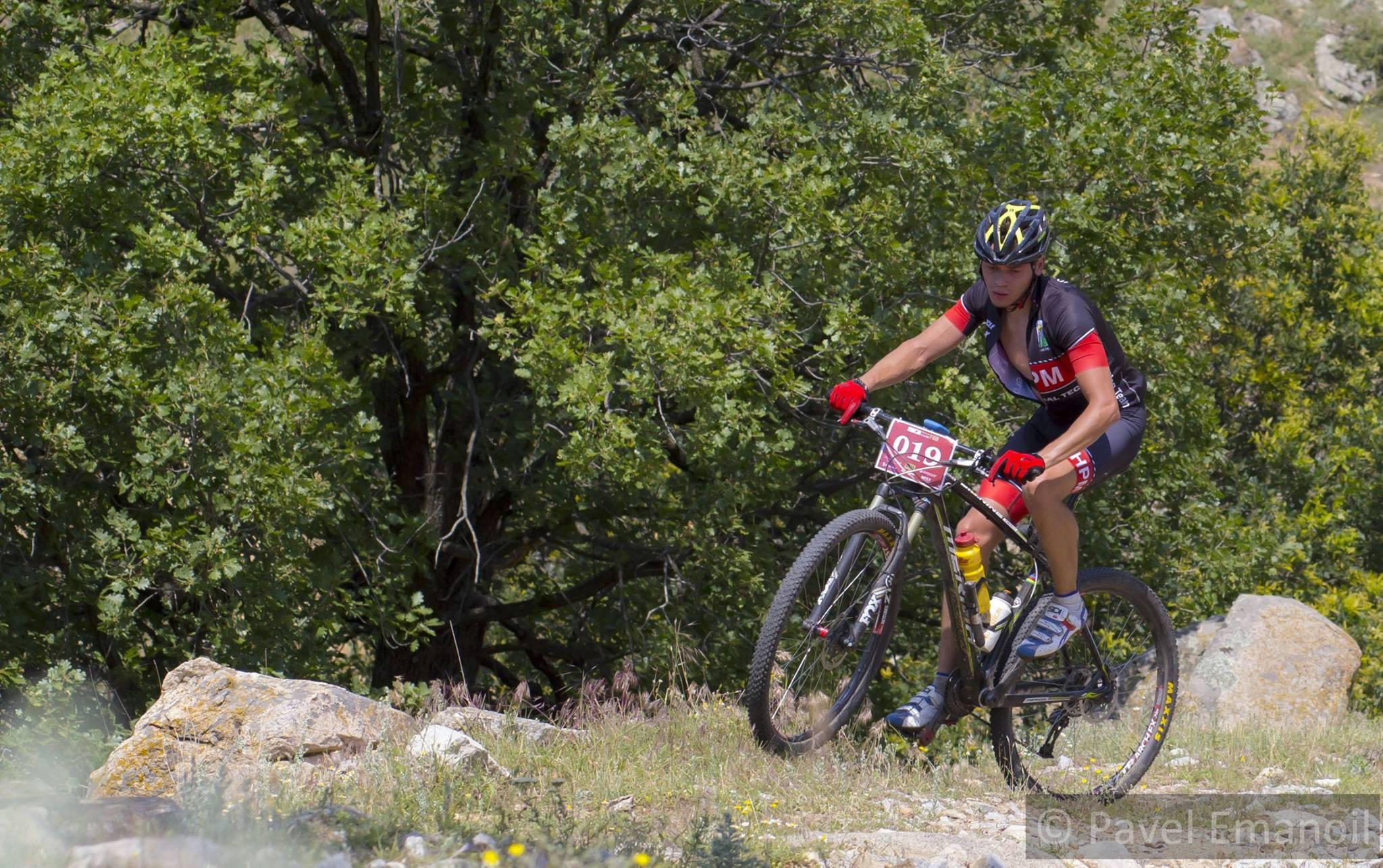 HPM Cycling Team - Global Tech 19