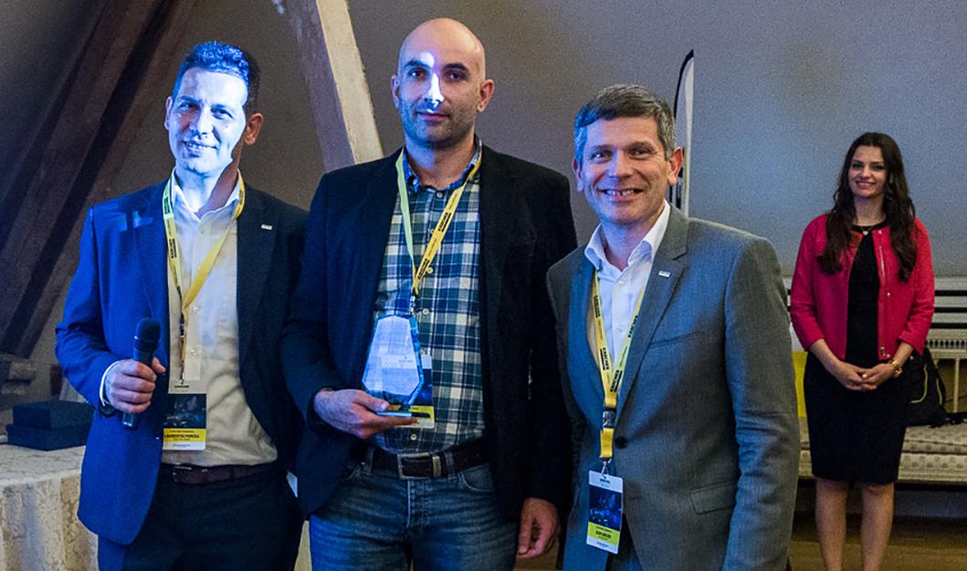 Gala Karcher 2019 - Global Tech din nou pe podium